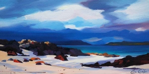 "Iona Light 8""x16"""